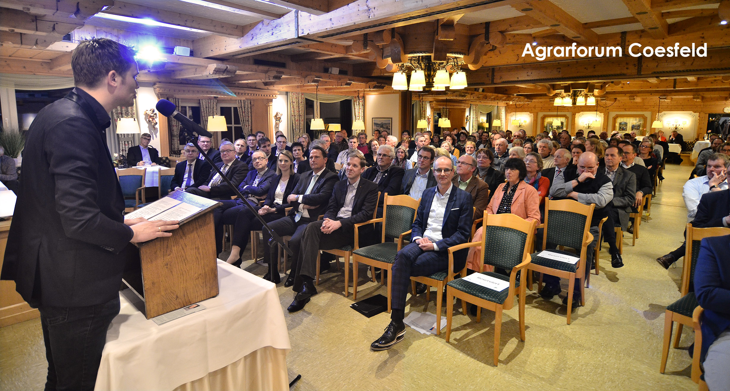 Agrarforum 2020